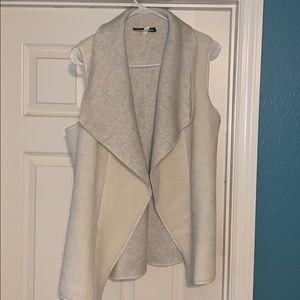 Tommy Bahama reversible vest
